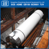 ASME圧力Vessleの低温液化ガスの貯蔵タンク