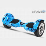10 Zoll-elektrischer Mobilitäts-Roller mit realem CE/FCC Bescheinigung E-Roller