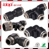 Hose pneumatique Fittings (plastique/Zinc)