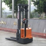 高いPerformance 1.5ton Electric Stacker Price (CDD12)