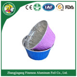 Kundenspezifischer Aluminiumfolie-Behälter