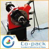 El corte NC Sistema de la tubería y de la máquina de biselado