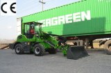 Pallet ForkのHaiqin Brand Strong Telescopic Boom Loader (HQ920T)