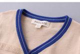 100%年の男の子のための綿によって編まれるばねか秋の子供の摩耗