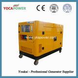 bewegliche kleine Generator-Set-Stromerzeugung des Dieselmotor-10kw elektrische