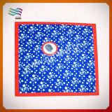Écharpe magique colorée en soie de 100% (hy09)