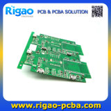 Design e fabricação de componentes eletrônicos industriais