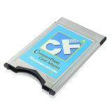 PCMCIAのアダプターのCompactflashのカードのアダプターへのHagiwaraのタイプIのカリホルニウムのメモリ・カード