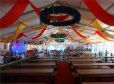 Tente extérieure d'usager d'événement d'écran pour le mariage