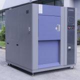 Tipo popolare alloggiamento dell'Asia della prova di urto termico dell'acciaio inossidabile 3-Zone per la prova della batteria