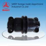 Rolo da trilha para a peça da máquina escavadora de Sany