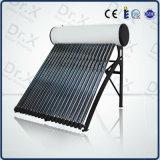 Heat Pipe Compact Pressurized DIY Chauffe-eau solaire thermique