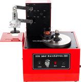 Máquina de impressão de alta velocidade da almofada da placa com fita da impressora