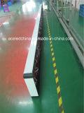 Цвет знака Scrolling цвета СИД цены по прейскуранту завода-изготовителя одиночный (красной, белого, голубого, зеленого)