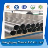 Gr1 Seamless Titanium Alloy Tubes per Condensers e Heat Exchangers