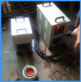 IGBT Small Metal Melting Furnace pour Smelting Platinum (JL-40)
