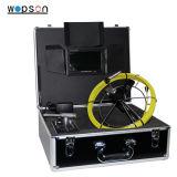 De Camera van de Endoscoop van Wopson met DVR en 30m Kabel