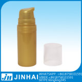 recipientes cosméticos mal ventilados do frasco mal ventilado plástico de 15ml 30ml 50ml PP