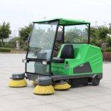 Hohe Funktions-Leistungsfähigkeits-elektrische Fußboden-Waschmaschine (DQS18A)