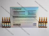 La meilleure injection de blanchiment de l'injection +Glutathione de Cindelle d'effet 3000mg + nécessaire Vc