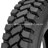 Double Star Brand Truck Tyre/Tire for All Markets