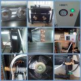 A energia conserva o secador do ar refrigerando de ar da tecla para a venda