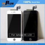 Чернь/сотовый телефон LCD для экрана iPhone 6 добавочного