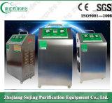 Generador móvil 3G/H del ozono del tratamiento de aguas de Xm-Y