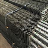 Economizzatore personalizzato del acciaio al carbonio per la caldaia ad alta pressione