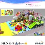 Punten van de Speelplaats van de Speelplaats van kinderen de Zachte Binnen