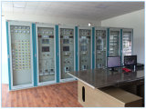 Automation Integrated System per Substation per Power Plant