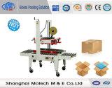 Sellador automático del cartón de papel con el precio el bueno (MF6050B/8060B)