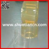 Занавесы нашивки PVC холодной комнаты мягкие (ST-004)
