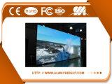 Pantalla de visualización publicitaria a todo color al aire libre de LED de la alta calidad P8