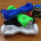 Bewegliches Mini Bluetooth Scooter Speaker H7 Wireless Stereo Outdoor Sport Loudspeaker mit TF-Einbauschlitz Receive Call