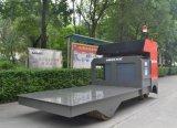 caminhão de pálete grande Fromchina da tonelada 20t