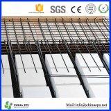 Лучший EPS Материал для изготовления EPS цементной панели и полистирольная цементной плиты с низкой ценой