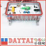 Transmisor óptico CATV precio barato del receptor de fibra óptica Receptor con AGC