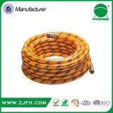 PVC superbe High Pressure Spray Hose de Durable Airless pour Agriculture