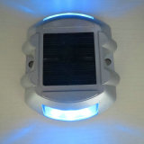 Solar Road Stud Flashing Light com Ce Certificado RoHS