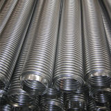 Braidingのステンレス製のSteel Corrugated Hose