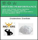 Высокое качество Drostanolone Enanthate поставкы фабрики для роста мышцы