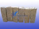 Pedra de pavimentação do granito bege natural chinês