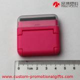 Líquido de limpeza cor-de-rosa da tela do telefone móvel da cor com suporte