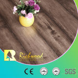 12.3mm Woodgrain Texture Oak Laminate Wood Wooden Laminated Flooring