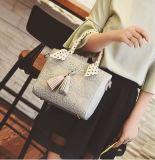 De vrij Modieuze Kleine Handtassen van de Ontwerper van de Zak van de Totalisator van de Dames van het Leer Pu