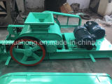Двойная бочка Stone Crusher, Roll Mill Machine для Mining, Smooth Roller