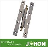 Dobradiça de porta do aço ou do ferro (acessórios da ferragem de 160X55mm)