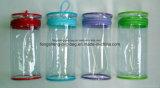 Fastfood- Beutel-Beutel-Typ und nehmen kundenspezifische Ordnung Belüftung-kosmetischen Zylinder-Beutel an