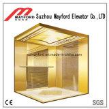 Дешевый селитебный лифт подъема с 1150kg 2.0m/S (DP35)